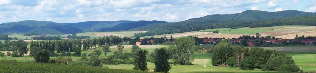 Ferien im Südharz
